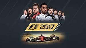 F1 2017 Jeux Video : le test du jeu video f1 2017 sur ps4 avis ps4 consollection ~ Medecine-chirurgie-esthetiques.com Avis de Voitures