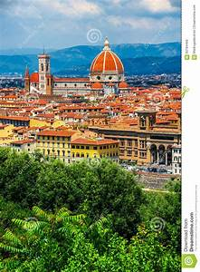 Cathedral Santa Maria Del Fiore, Florence Stock Photo Image: 63784468