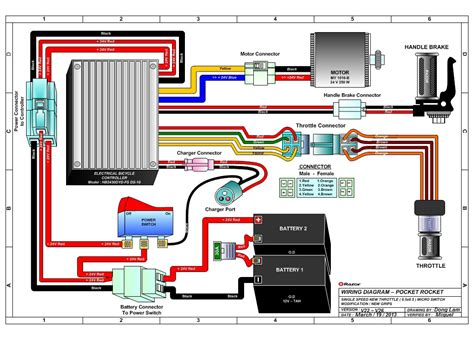 razor e200 scooter wiring diagram 33 wiring diagram