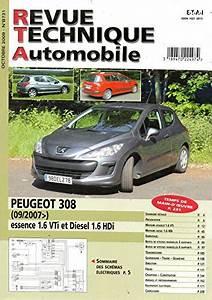 Schema Electrique Peugeot 207 16 Hdi