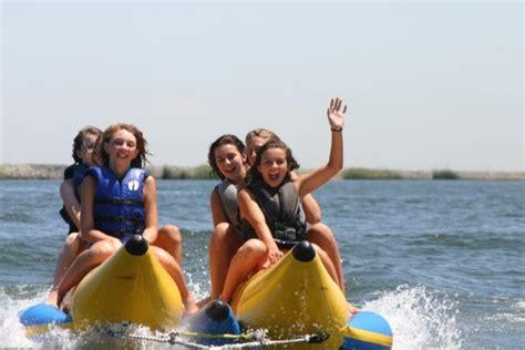 Banana Boat Ride Orange Beach Alabama by Pinterest The World S Catalog Of Ideas