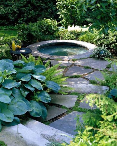 Whirlpool Garten Klein by 110 Unglaubliche Bilder Kleiner Whirlpool