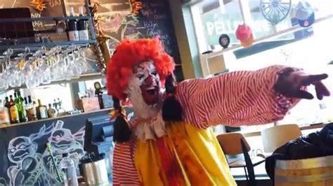 Ronald Mcdonald On Cheaters Ft Superwog Youtube