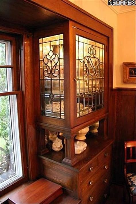 kitchen cabinets blue 25 best ideas about leaded glass cabinets on 2894