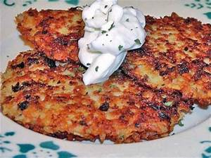 Best Potato Pancakes Polish Recipes | The Daily Meal