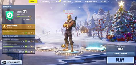 How to enable Shadowplay Nvidia Highlights in Fortnite ...