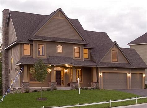 50 Best Exterior Paint Colors For Your Home  Ideas And