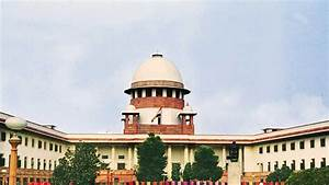 SC raps NGO for filing 64 petitions, issues show cause ...