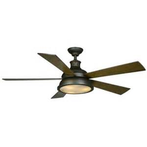 hton bay marlton 52 in oil rubbed bronze ceiling fan