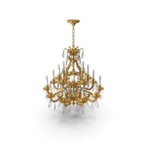 baroque chandelier png images psds
