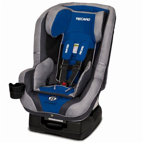 Recaro Performance Ride Car Seat Free Shipping