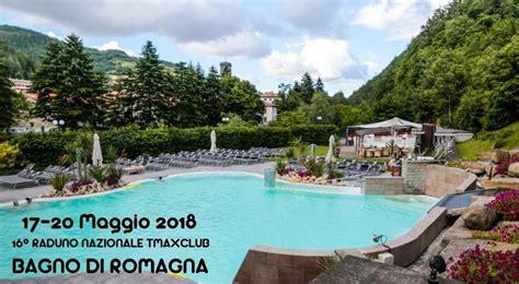 Eventi Bagno Di Romagna Bagno Di Romagna Ospita Il 16esimo Raduno Nazionale Tmax