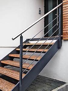 Fliesen Für Außentreppe : treppe f r draussen haus treppe treppe au en und aussentreppe ~ Frokenaadalensverden.com Haus und Dekorationen