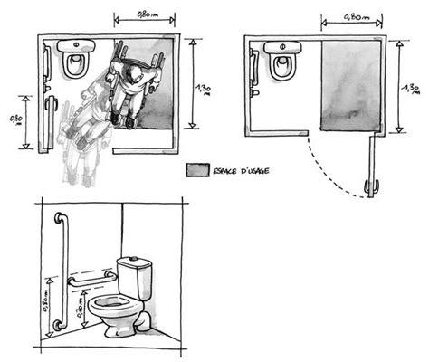 norme pour toilette handicape l accessibilit 233 pour tous legallais la quincaillerie des professionnels