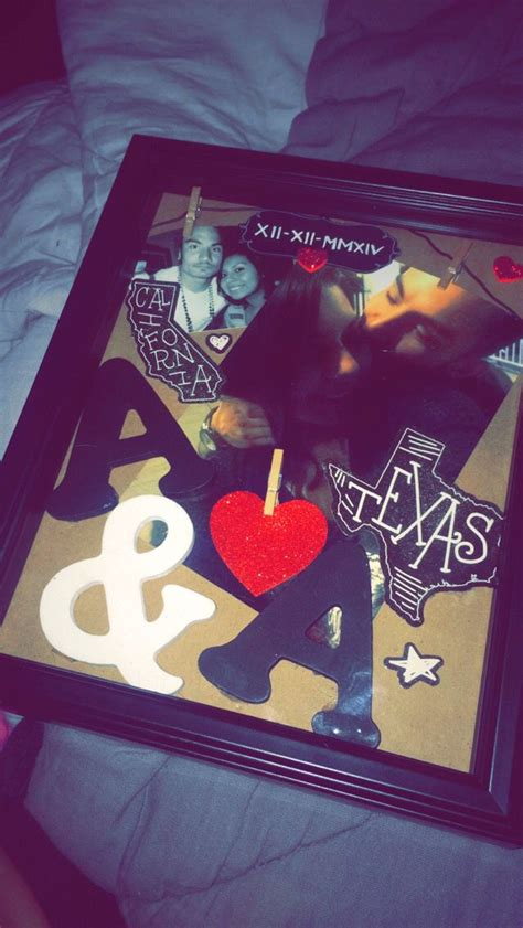 shadow box     boyfriend  texas