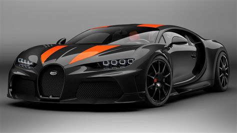 Bugatti also welcomes the super sport 300+ to the chiron's roster, and only 30 of them will be offered to the public. Bugatti Chiron Super Sport 300+ - MS+ BLOG