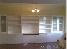Wall Units Custom Modern Built In Wall Units Melbourne