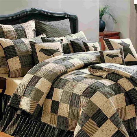Quilt Sets Sale by Masculine Comforter Company Masculine Bedrooms