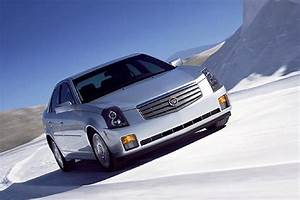 2003 Cadillac CTS - Pictures - CarGurus