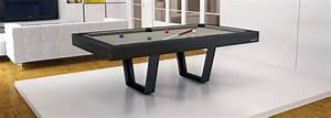 table de billard americain francais pool et anglais With table de billard moderne