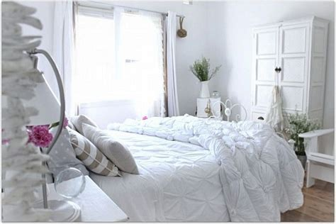 Beach Cottage Style Bedroom Decor Ideas, Country Cottages