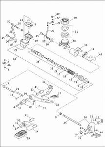 Harley Fxd Parts Diagram  U2022 Downloaddescargar Com
