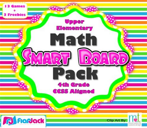 32 Best Images About 4th Gr Smartboard Act On Pinterest