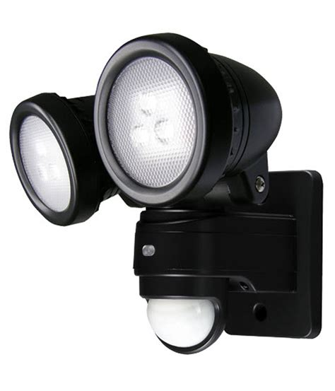 10 benefits of led outdoor sensor light warisan lighting