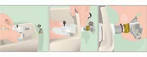 Régler Flotteur Chasse D Eau : remplacer une chasse d eau wc ~ Dailycaller-alerts.com Idées de Décoration