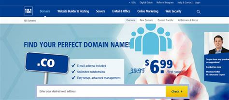 .cheap is a new domain extension and it's open for the registration of your domain names. 10 Best Domain Registrars for Cheap Domain Names Compared 2020