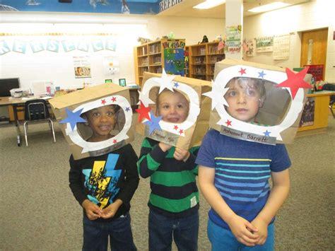 cles preschool   astronaut kaleidoscope