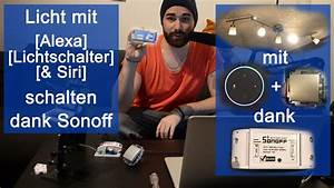 Lichtschalter Mit Licht : licht mit alexa lichtschalter schalten tutorial hd youtube ~ A.2002-acura-tl-radio.info Haus und Dekorationen