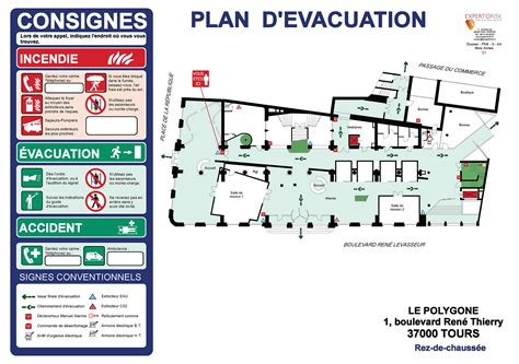 modèle plan d r 233 alisation des plans de pr 233 vention