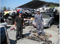 FAQS About VW OEM Parts VW Auto Salvage Yard Irwindale