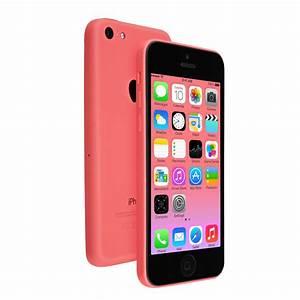 Apple iPhone 5c Verizon Factory Unlocked 4G LTE 8MP Camera ...