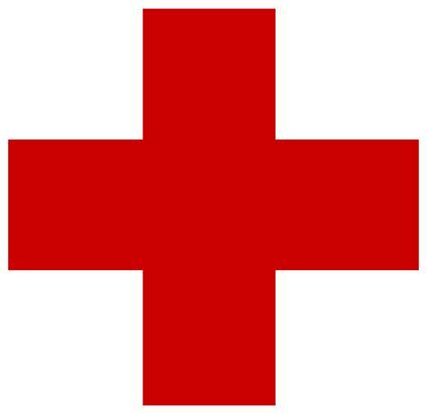 transparant merah rotes kreuz symbol gispatcher