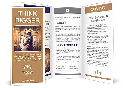 Free Church Brochure Templates by Free Church Brochure Templates For Microsoft Word