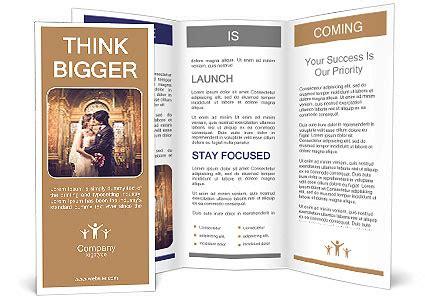 Church Brochure Templates by Free Church Brochure Templates For Microsoft Word
