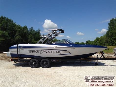 Malibu Boats Weight by Malibu Wakesetter Mxz 247 2013 For Sale For 93 000