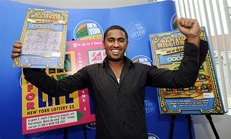 Brooklyn teenager hits the lottery, wins $1 million New ...