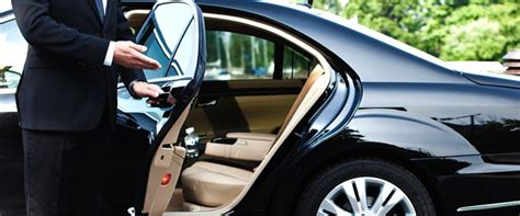 services  business customers  minicab services