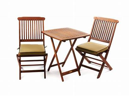 Furniture Garden Patio Table Bistro Outdoor Transparent