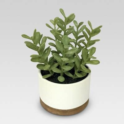 indoor plants artificial flowers home accents decor