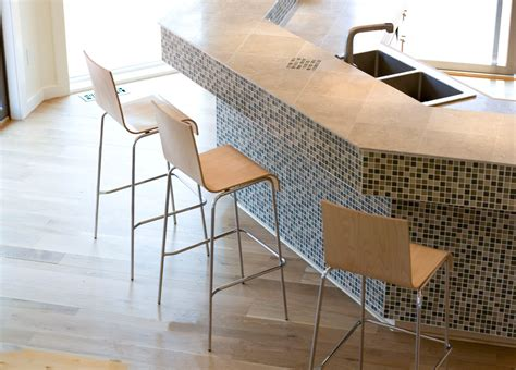 stools for kitchen island brenner remodeling kitchen gallery 8