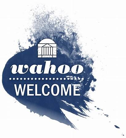 Welcome Orientation Wahoo Uva Virginia Student Grounds