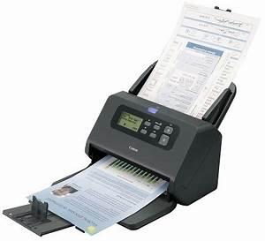 forefront technologies canon unlocks unrivalled scan With stand alone scanner with document feeder