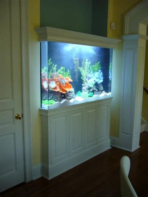 diy aquarium stand  gallon woodworking projects plans
