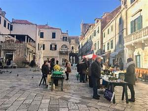 Winter In Dubrovnik In Croatia  Why To Visit  U0026 What To Do