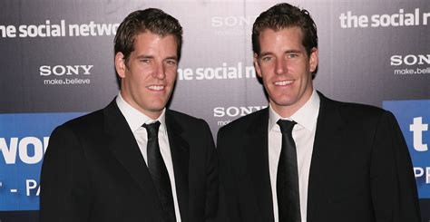 Tyler and cameron winklevoss didn't grow up underdogs. The Winklevoss Twins Are Suing Mark Zuckerberg Again