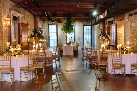 orleans wedding venue  chicory